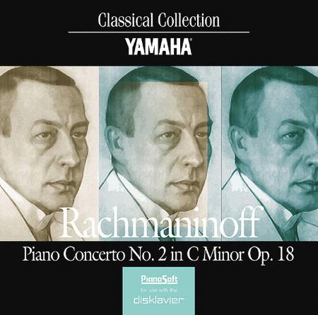 Rachmaninoff Piano Concerto No. 2 In C Minor Op. 18