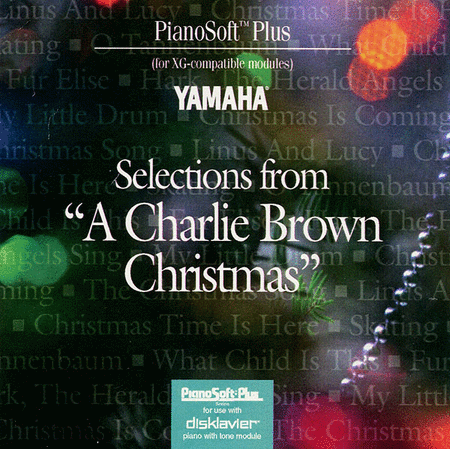Selections from A Charlie Brown Christmas