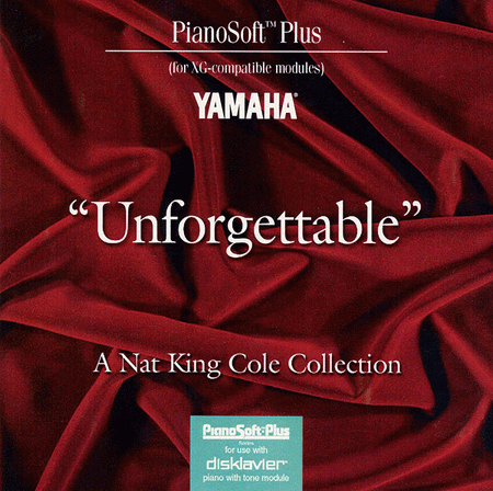 Nat King Cole Collection - Unforgettable