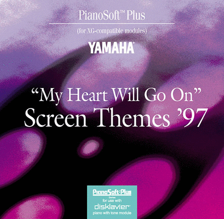 Screen Themes '97 (featuring My Heart Will Go On)