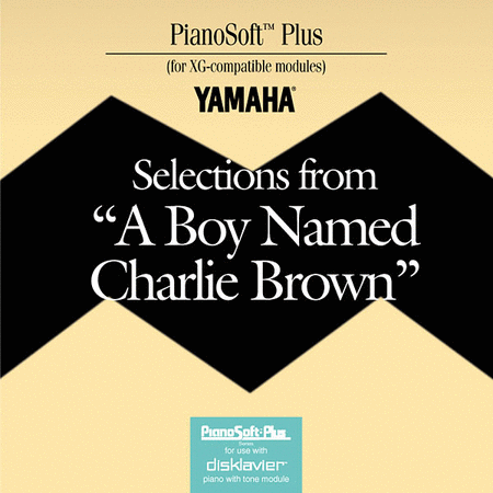 Selections from A Boy Named Charlie Brown
