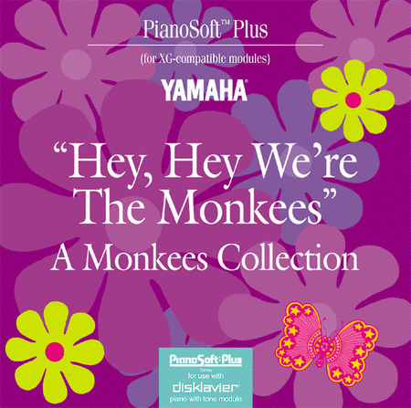 Hey, Hey We're The Monkees - A Monkees Collection