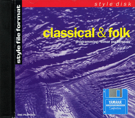 Classical & Folk