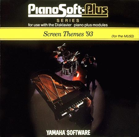 Screen Themes '93