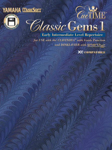 Classic Gems 1 - CueTime