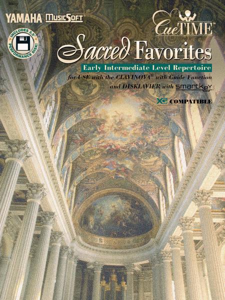 Sacred Favorites - CueTime