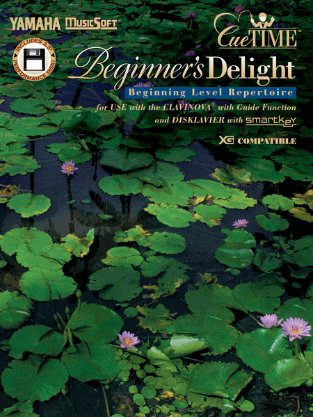 Beginner's Delight - CueTime