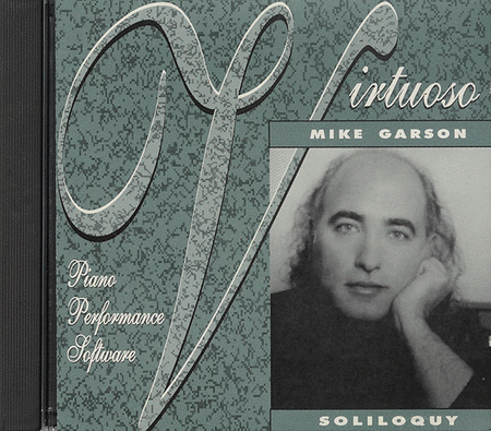 Mike Garson - Soliloquy
