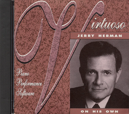 Jerry Herman - On His Own