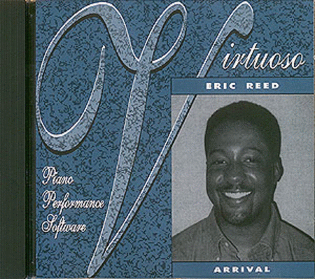 Eric Reed - Arrival