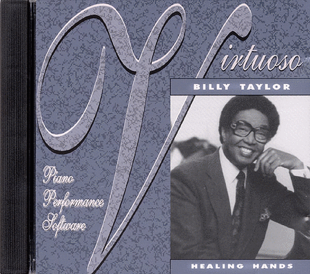 Billy Taylor - Healing Hands