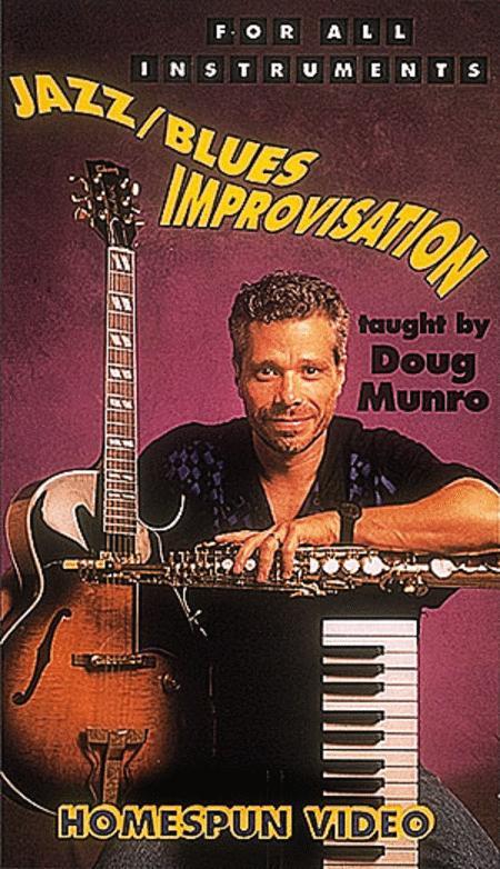 Jazz/Blues Improvisation