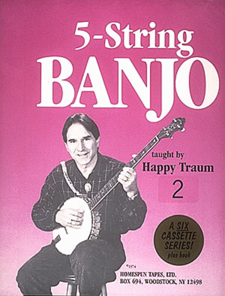 5-String Banjo, Series 2