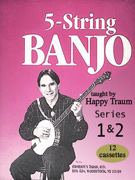5-String Banjo, Series 1 & 2