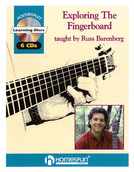 Exploring the Fingerboard