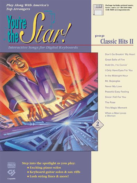 Pop Classic Hits II