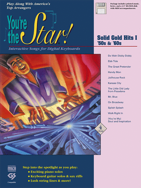 Solid Gold Hits I: 50s & 60s