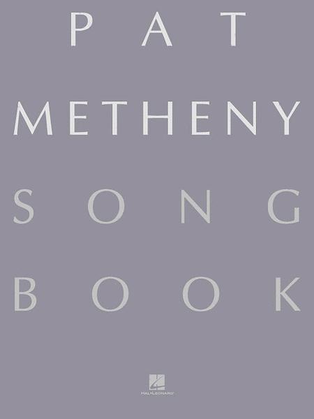 Pat Metheny Songbook