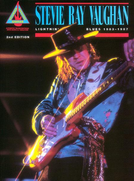Lightnin' Blues 1983-1987