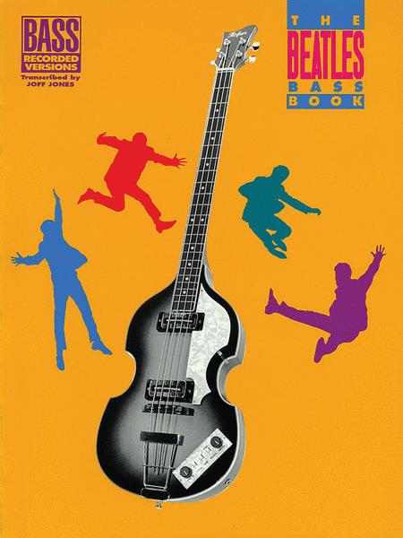 The Beatles Guitar Book - Bass