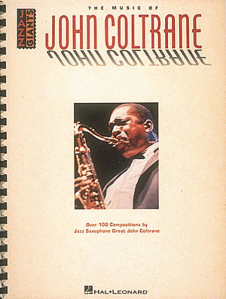 The Music Of John Coltrane