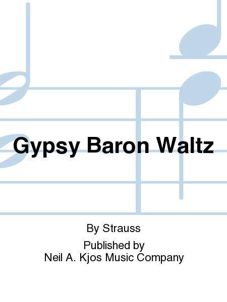 Gypsy Baron Waltz