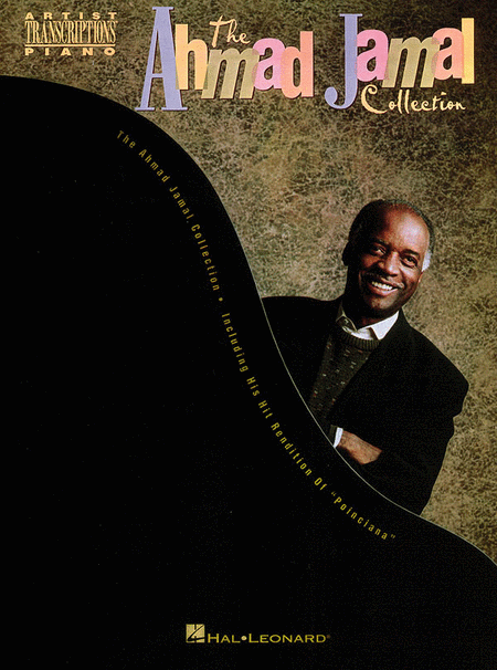 The Ahmad Jamal Collection