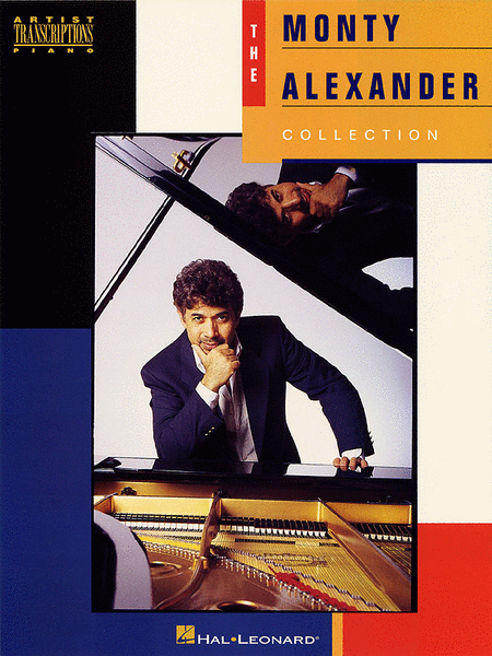 The Monty Alexander Collection
