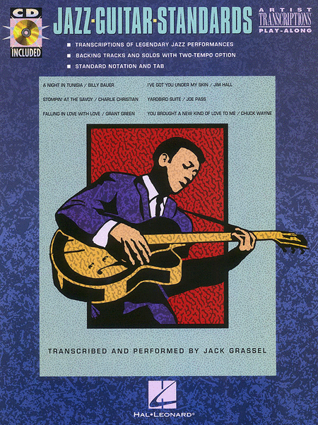 Jazz Guitar Standards