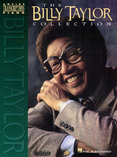 The Billy Taylor Collection - Piano