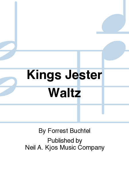 Kings Jester Waltz