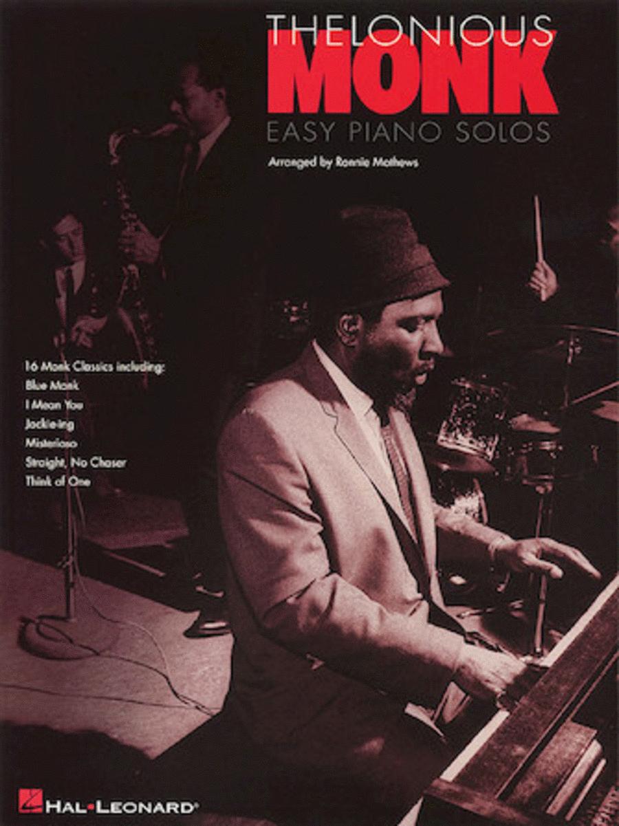 Easy Piano Solos