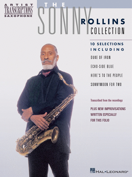 The Sonny Rollins Collection