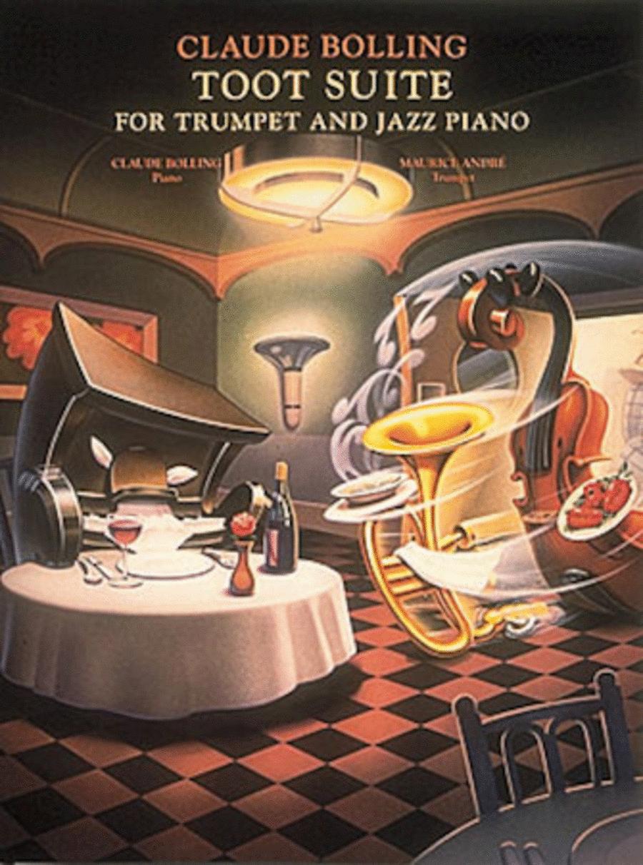 Claude Bolling - Toot Suite