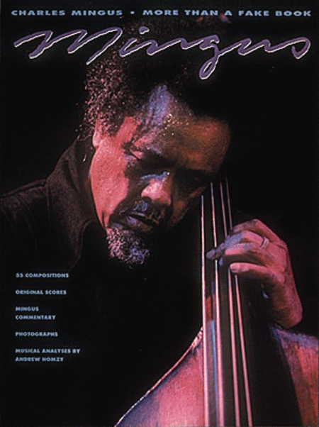 Charles Mingus - More Than A Fake Book