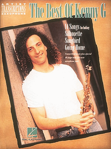 Best Of Kenny G