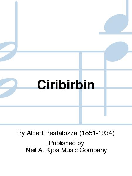 Ciribirbin