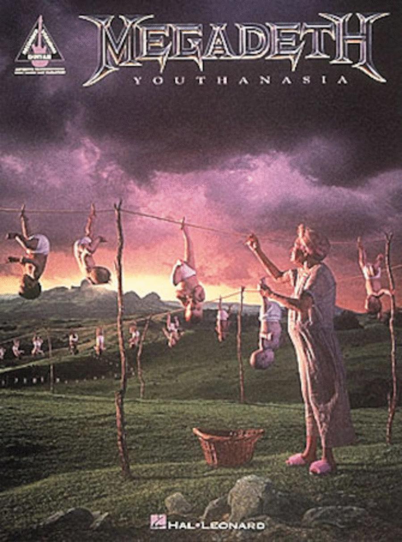 Youthanasia