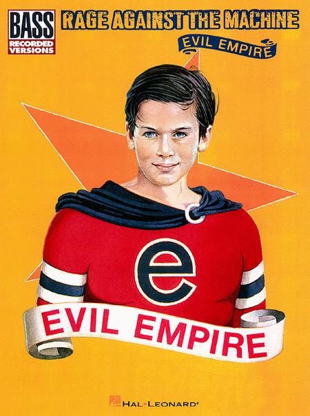 Evil Empire - Bass