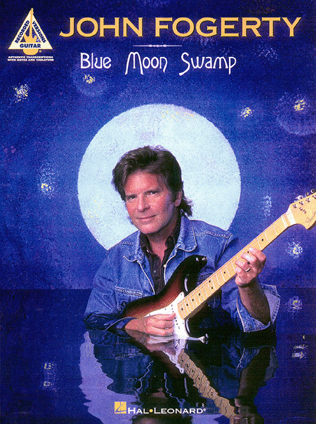Blue Moon Swamp