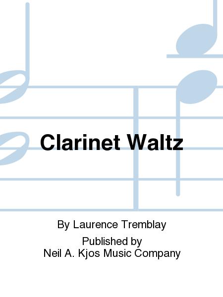 Clarinet Waltz