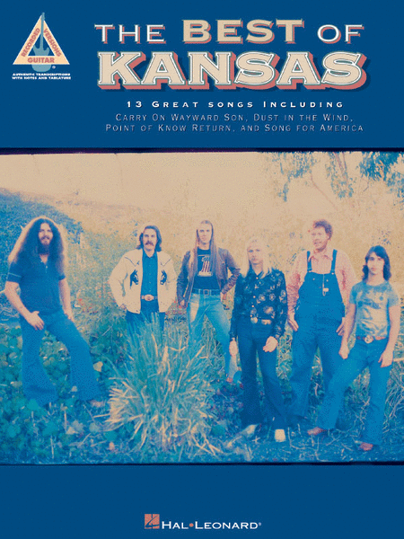 The Best Of Kansas