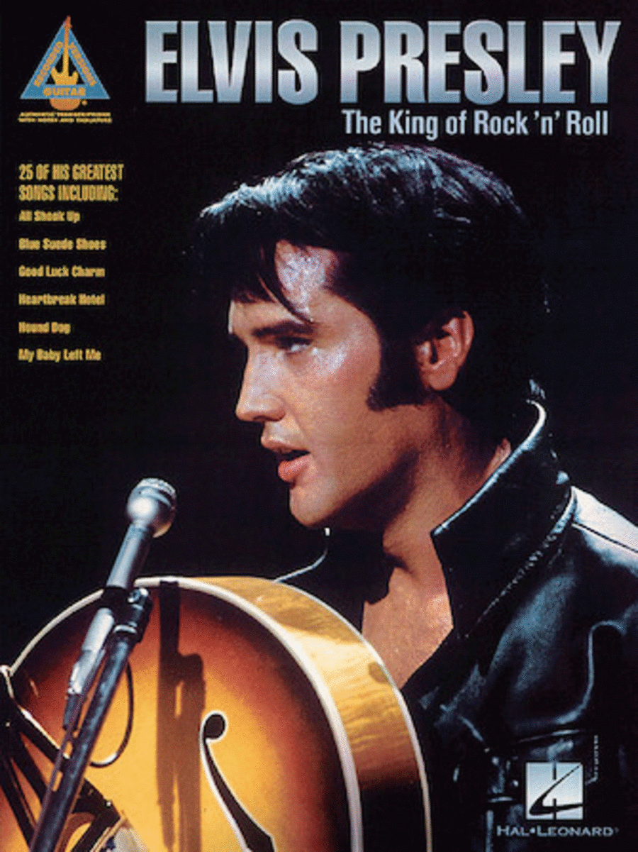 The King of Rock'n'Roll