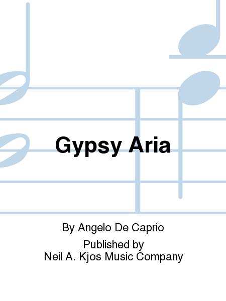 Gypsy Aria