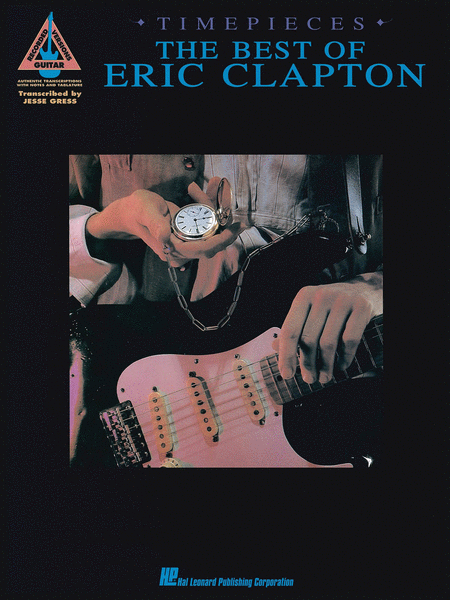 Eric Clapton - Timepieces