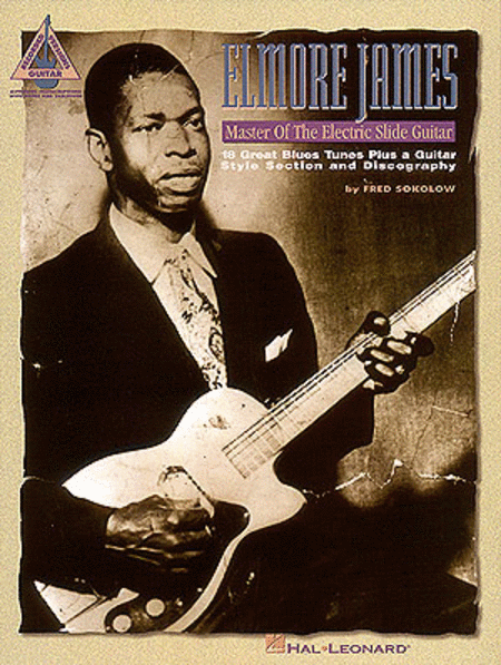 Master Of The Electric Slide Guitar