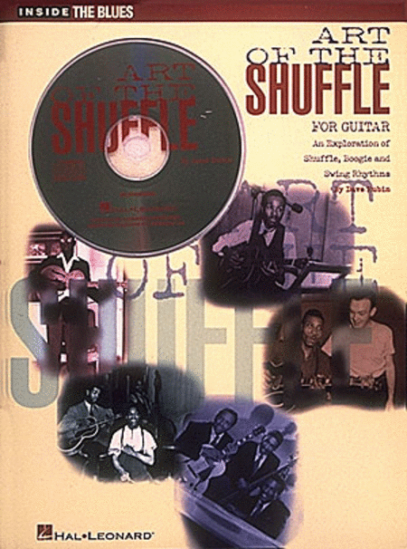 Art Of The Shuffle For Guitar