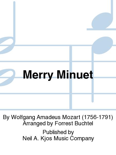 Merry Minuet