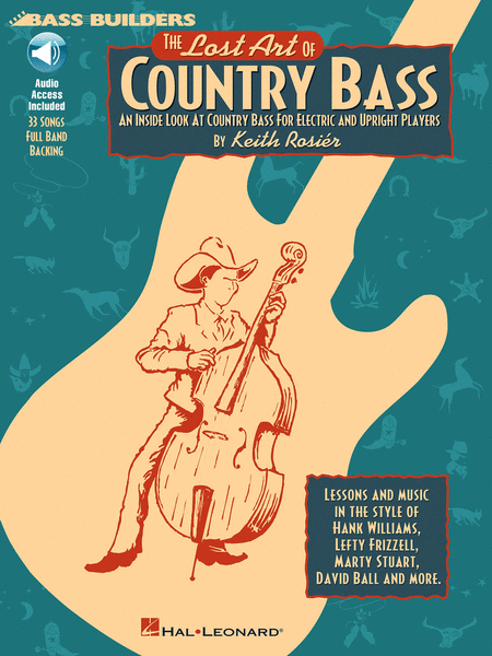 The Lost Art of Country Bass