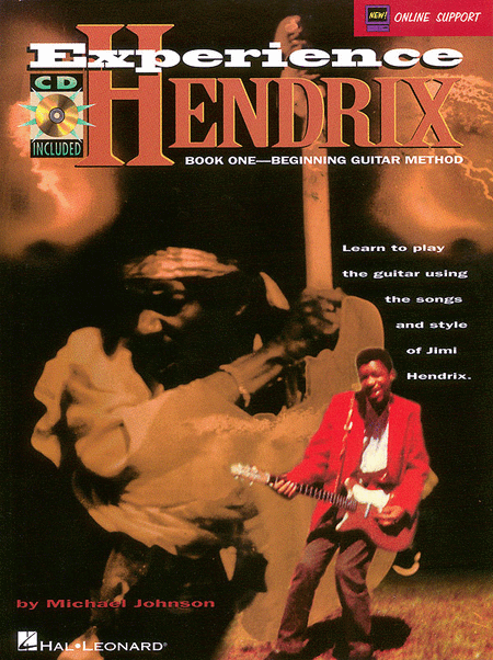 Experience Hendrix - Book One